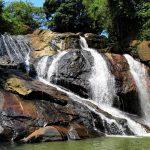 Arambe Ella Falls
