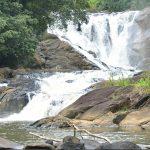 Athamala Falls