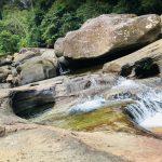 Goxin Falls