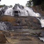 Sathmala Ella Falls