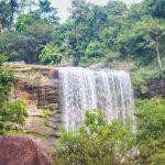 Nalagana Falls