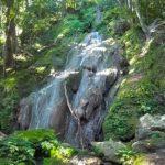 Seetha Kotuwa Falls