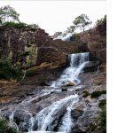 Thini Oya Ella Falls