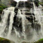 Welanda Falls