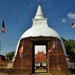Seruwila Temple