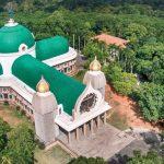 Basilica of Our Lady of Lanka (Thewatta Church)