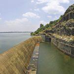 Maduru Oya Dam
