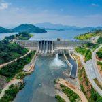 Moragahakanda Dam
