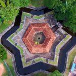 Star Fort – Matara