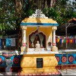 Ancient Mirissa Bodhiya