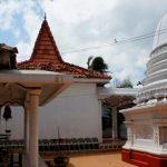 Bandaramulla Temple