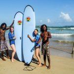 Kumara Surf School