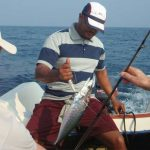 Mirissa Deep Fishing Tours