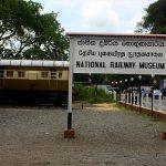 National Railway Museum - Kadugannawa
