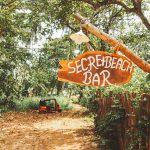 Secret Beach Bar