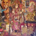 Sri Maha Paththini Badrakali Devalaya Sarva Deva Mandala