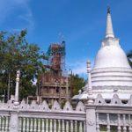 Weluwanaramaya Temple