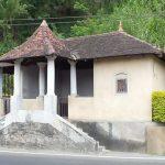 Kadugannawa Ambalama