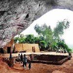Pahiyangala Cave
