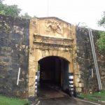 Ruwanwella Fort