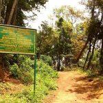 Thangamale Sanctuary