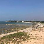 Akkarai Beach