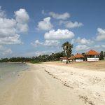 Chaddy Beach