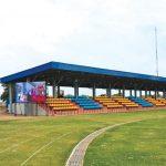 Durayappah Stadium