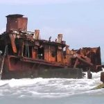 Farah III Shipwreck, Mullaitivu