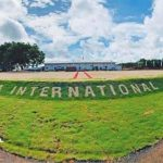 Jaffna International Airport