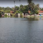 Kannathiddy Pond