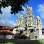 Karainagar Sivan Temple