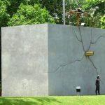 Kilinochchi War Memorial