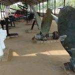 Puthukkudiyiruppu War Museum