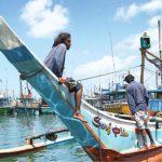 Fisheries Harbor, Kudawella