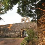Kalpitiya Dutch Fort