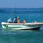 Tangalle Fishing & Snorkelling Tour