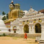 Wewrukannala Buduraja Maha Viharaya