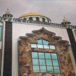 Al-Kabeer Grand Jumma Mosque