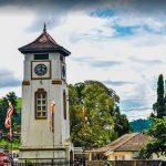 Badulla Clock Tower