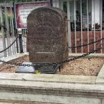 Historical Matale Rebellion Monument