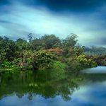 Kande Ela Reservoir