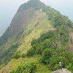 Kirigalpoththa Mountain
