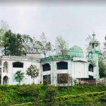 Ragala Mosque