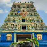 Sri Kathiresan Temple