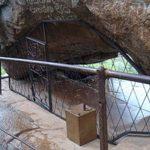 Cave of Arahat Mahinda