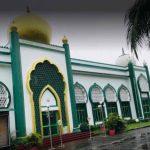 Anuradhapura Jummah Mosque