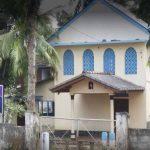 Pothanegama Catholic Church