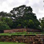 Toluvila Ruins