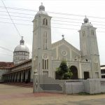 Church of the Lord Jesus Christ, Mannar